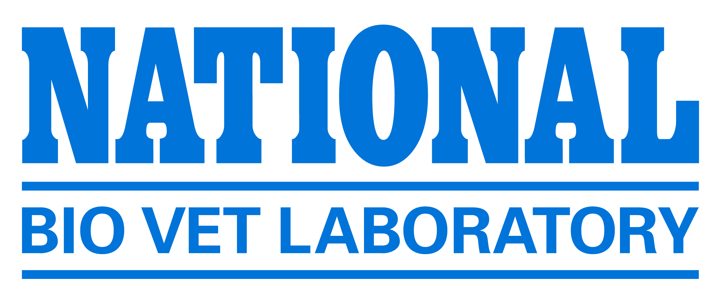 Announcing our partnership with National Bio Vet Laboratory